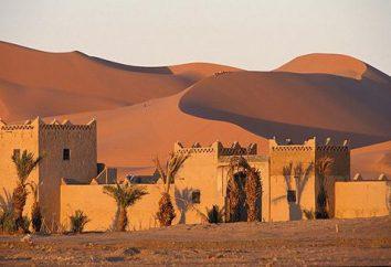 Marrocos – um país de poderosas ondas e praias de areia