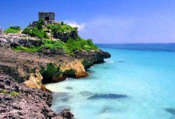 Penisola dello Yucatan – la misteriosa dimora di antiche civiltà