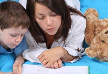 Bajki dla dziecka 3 lat: że możemy polecić rodzicom