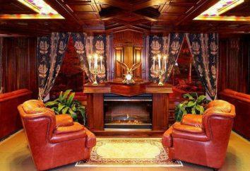Najlepsze restauracje w Kazaniu: ocena i ocena użytkownika