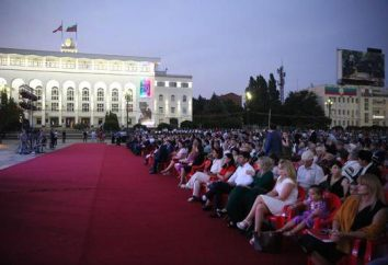 Dzień Konstytucji Dagestanu: historia i tradycje święta.