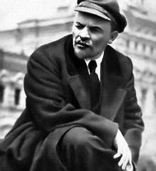 Berühmte Zitate von Lenin