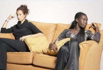 Ksenofobia: co to jest, jego przyczyny i leczenie