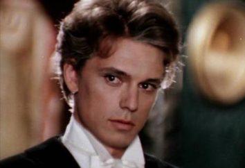 Igor Keblushek – Carriera e il destino dell'attore, uomo d'affari e diplomatico