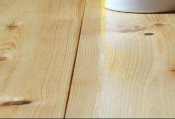 """Impregnacja drewna """"Senezh"""": opis, charakterystyka, rodzaje, instrukcje i informacje zwrotne"""