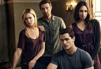 """""""Being Human"""": Schauspieler und Rollen. Amerikanische TV-Serie Being Human 2011"""