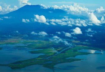 Luzón: ubicación geográfica, clima. islas Filipinas