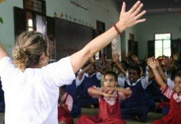 Wolontariat za granicą programy, które będą widzieć świat
