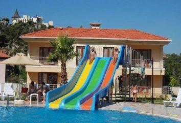 The One Club Hotel 4 * (Turchia / Dalaman) – foto e recensioni di turisti