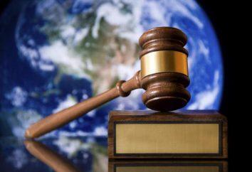 El estado de derecho – ¿qué es esto?