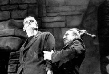 Perché registi così affascinato da Frankenstein?