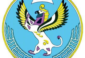 Gobierno y la capital de la República de Altai. Historia, curiosidades y curiosidades