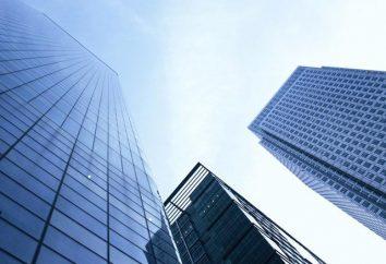 JSC – ist … Formen des Eigentums an Unternehmen. Öffentliche Aktiengesellschaft