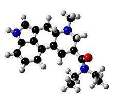 Dietilamide dell'acido lisergico – limite infinito.