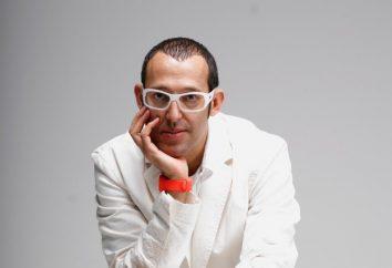 Rashid Karim, il famoso designer industriale: biografia, la creatività