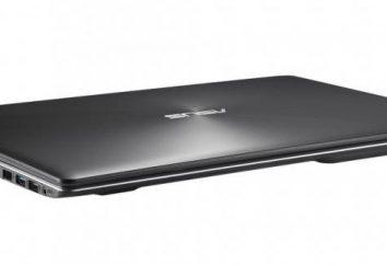 Asus X550C (laptop): charakterystyka i opinie klientów