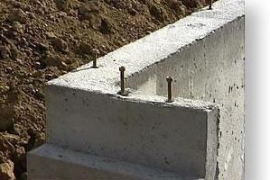 L'élément structurel du bâtiment – c'est … Les principaux éléments structurels des bâtiments (fondations, murs, planchers, murs, toit, escaliers, fenêtres, portes)