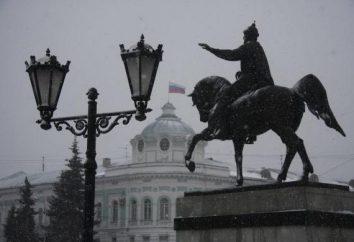 """Tver hotel """"Volga"""": comentários, os preços"""