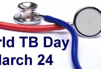 Kiedy świat TB dzień?