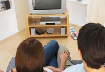 Segredos de um dispositivo de áudio, ou Como conectar alto-falantes a uma TV