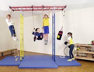 équipements sportifs pour la maternelle – la garantie de la santé de vos enfants