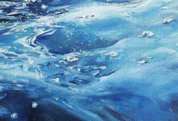 Jak narysować wody i jej krążenie w przyrodzie
