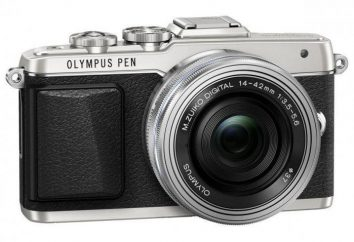 Olympus Pen E-PL7: przegląd, specyfikacja, opinie