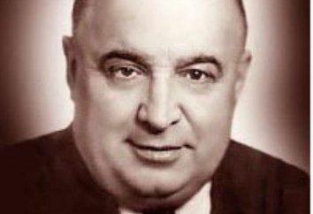 Rou Aleksandr Arturovich: biografia, filmografia, famiglia