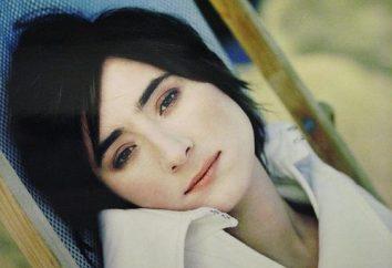 Cantor Zemfira: biografia atriz única