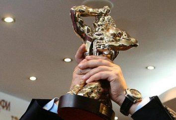 """Nagroda """"Taffy"""" – rosyjski odpowiednik """"Emmy"""": 20 lat udanej egzystencji"""