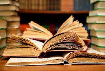Czym jest literatura? Definicja. Główne rodzaje i gatunki