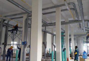 Certification de la ventilation: les règles, la périodicité. Entretien des systèmes de ventilation