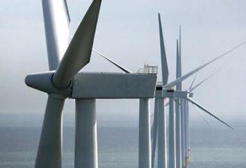 manos de aerogeneradores verticales. generador de viento vertical casera: Circuito