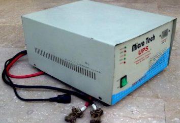 ¿Cómo elegir un sistema de alimentación ininterrumpida para la caldera. UPS para calderas: calificación, fotos y características