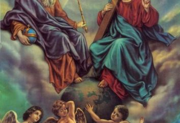 Heilige Dreifaltigkeit – das Geheimnis des Christentums