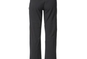 Balonevye Hose – die perfekte Kleidung für die kalte Jahreszeit