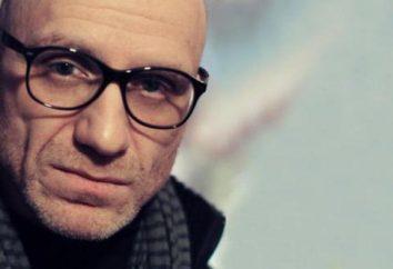 """Victor Shamir: """"Ciężkość jest odwrotnie proporcjonalny do talentu"""""""
