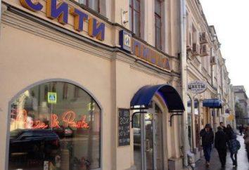 "Pizzeria ""Pizza City"": Bewertungen, Adressen, Menüs, Lieferung"