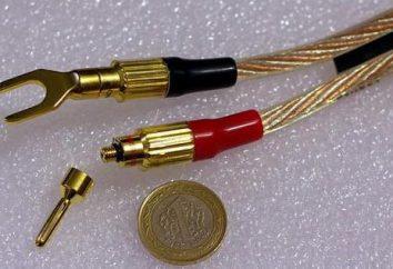 kable głośnikowe do głośników: jak wybrać?