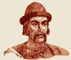 ¿Quién es el Príncipe Yaroslav el Sabio? ¿Por Wise y Hromets?