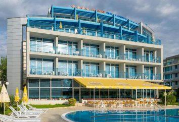 Hotel Regatta Palace 4 * (Bulgaria, Sunny Beach): foto, recensioni