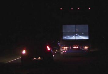 """Samsung ha introdotto un camion """"trasparente"""" per la sicurezza del traffico"""