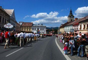 Wizy dla Rosjan na Słowacji