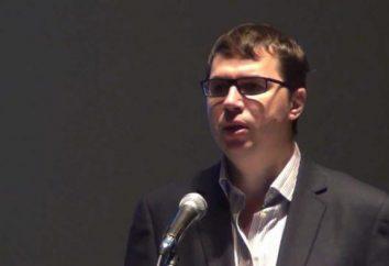 Vadim Shiryaev – eine der Top 10 der besten Marketing-Berater