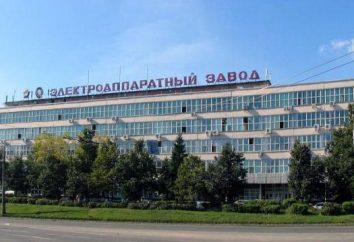 """JSC """"Cheboksary impianto elettrico"""": storia, lo sviluppo, i contatti"""