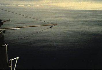 Co jest spokojny w skali Beauforta? Jak określić punkty burzy?