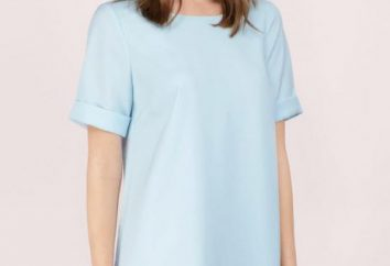 Come e cosa indossare l'abito blu?