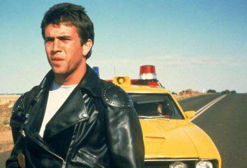 """Maks Rokatanski – película de acción héroe """"Mad Max"""""""