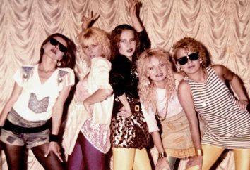 Liste der beliebtesten Songs der 90er Jahre. Russische Hits und Interpreten