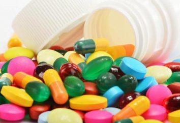 Czy to możliwe, aby powrócić leku w aptece? Towary, które nie podlegają zwrotowi